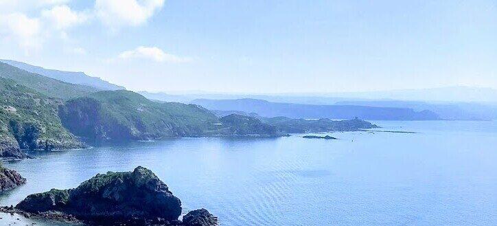 Holistic Sardinia MIVA