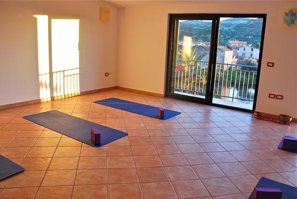 sala-yoga